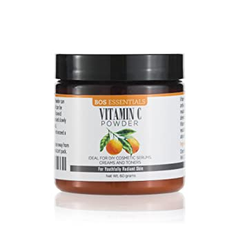 vitamin c powder for face