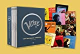 Verve: The Sound of America: Collector's Edition