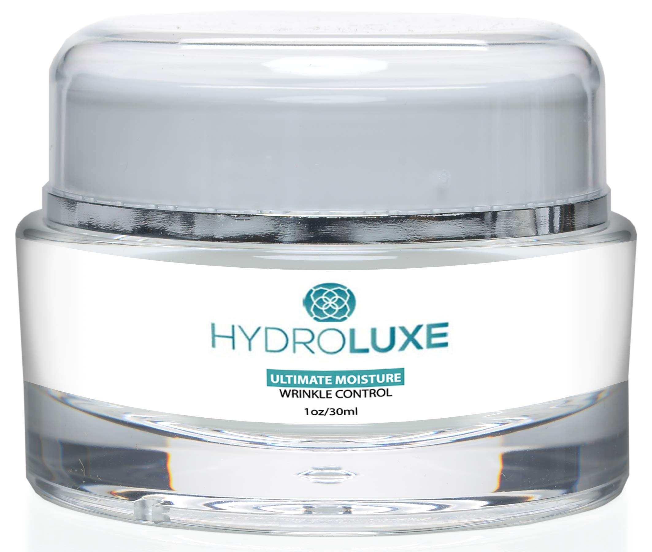 Hydroluxe Ultimate Moisture- Extreme Hydrating Day & Night Cream- Day and Night Ultimate Luxury Revitalizing Cream- Age Defying Spa Quality Formula- Designed to Deeply Hydrate-Even Complexion by Hydroluxe