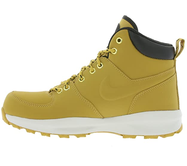 1ab455d426a48 Nike Boys  Manoa LTH (GS) Trainers  Amazon.co.uk  Shoes   Bags