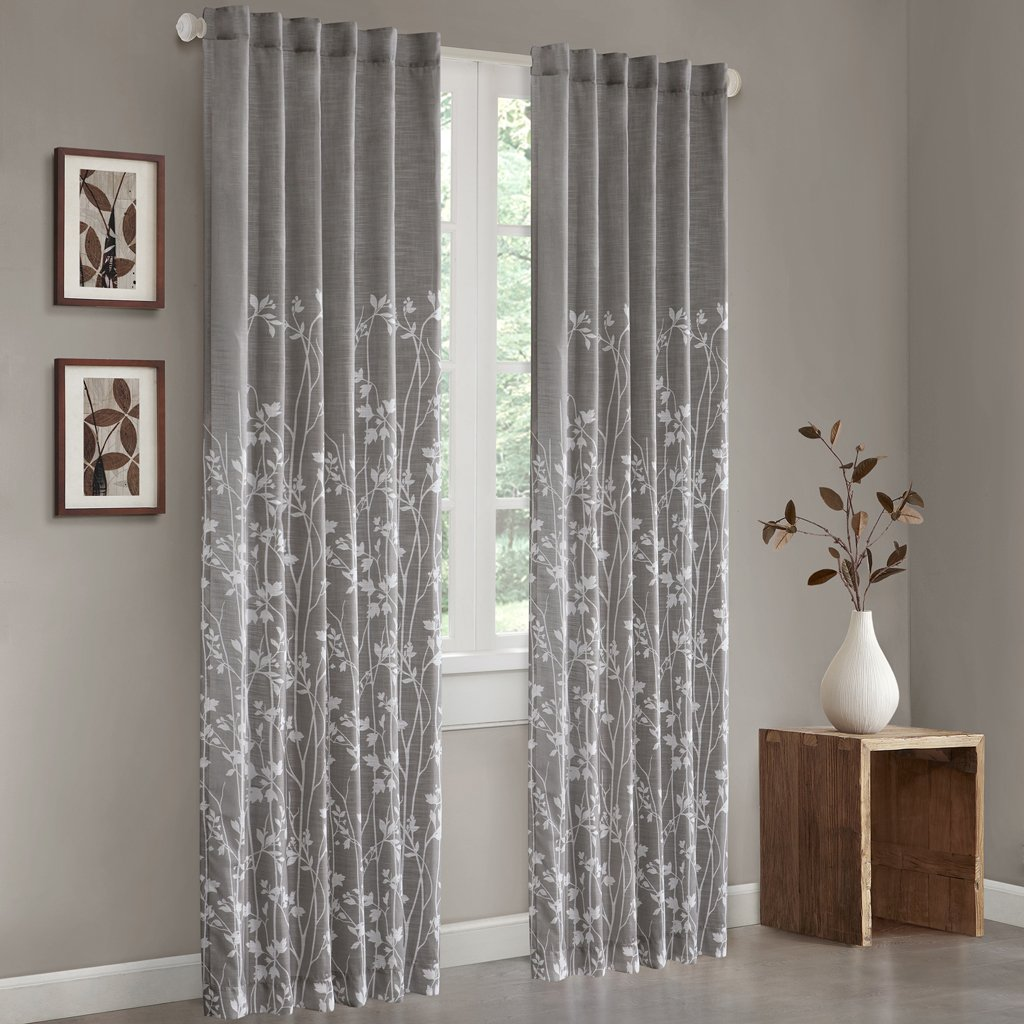 window grey canada en curtains mainstays stripe ip walmart