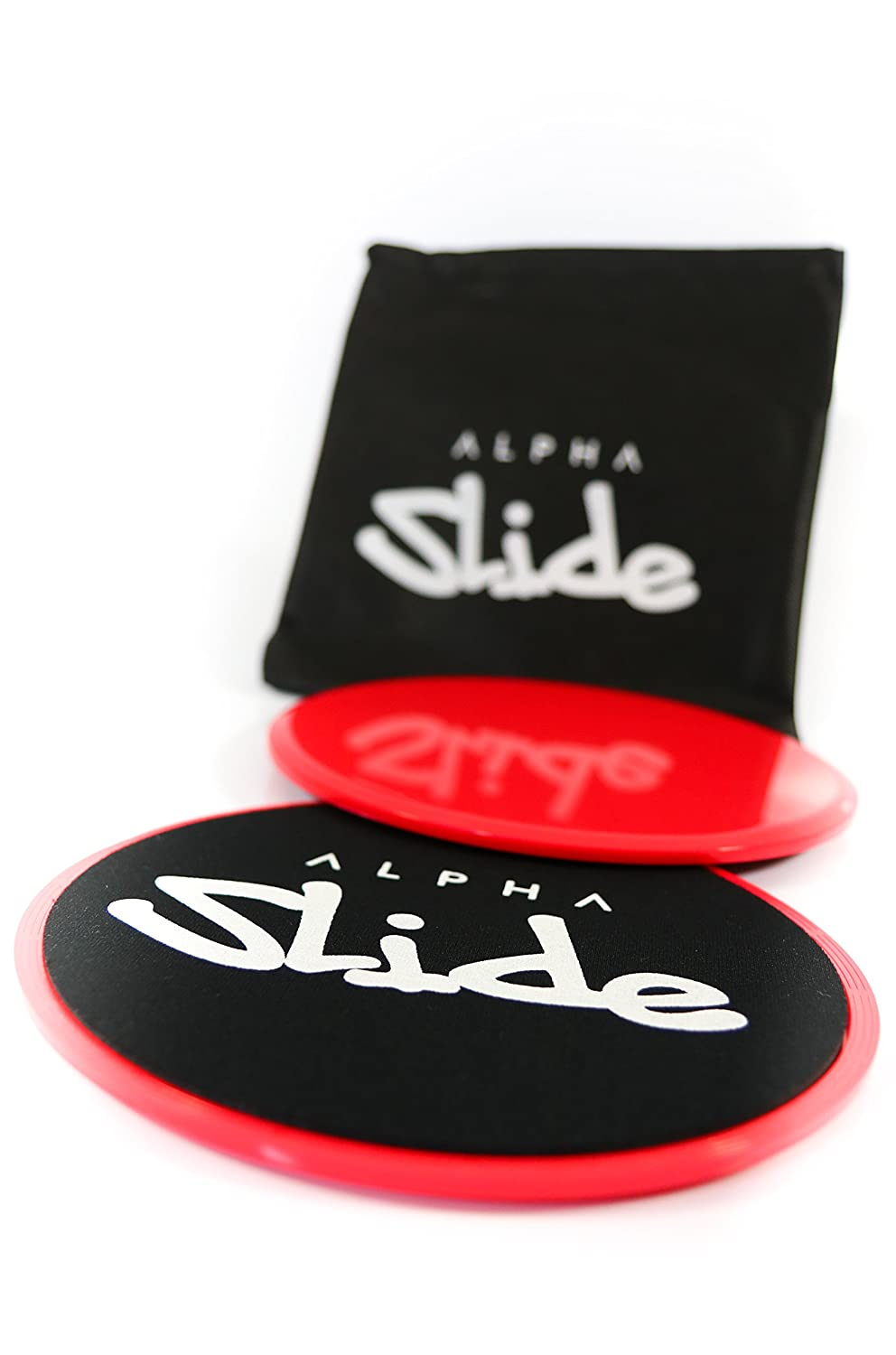 ALPHA SLIDE Core Sliders bei amazon kaufen