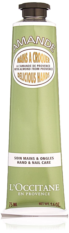 L'Occitane Delicate Cherry Blossom Hand Cream, 2.6 oz. L' Occitane 24MA075CB4 3253581286111