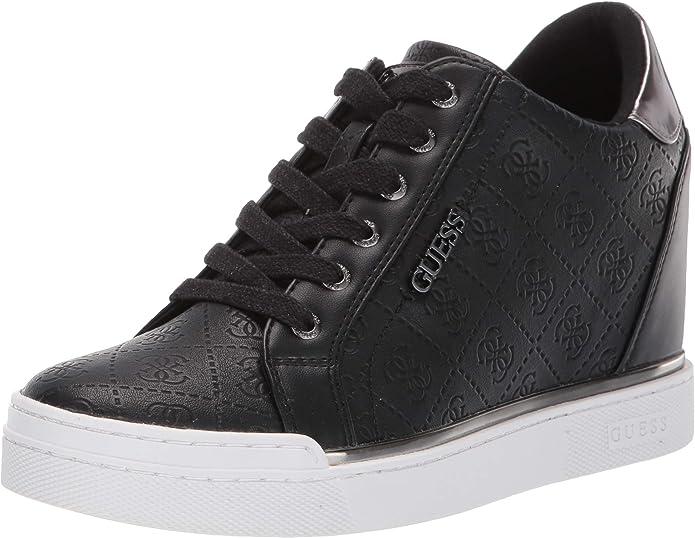 GUESS Women's Flowurs Sneaker
