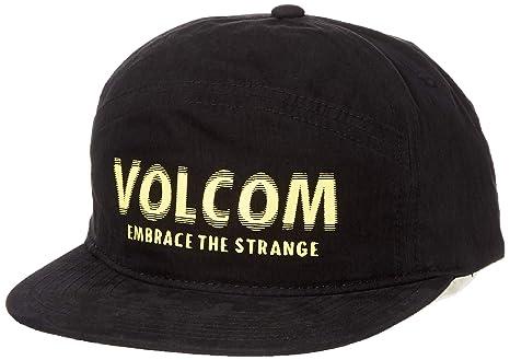 Volcom Volstranger -Fall 2018-(D5531808_BLK) - Black - One Size