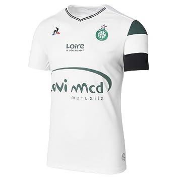 9331f8f2a89 2017-2018 St Etienne Third Football Shirt