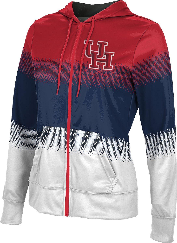 ProSphere Women's University of Houston Drip Fullzip Hoodie