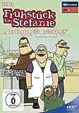 Frühstück bei Stefanie 3 - Der Frosch ist gelutscht!