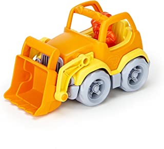 product image for Green Toys Scooper Construction Truck