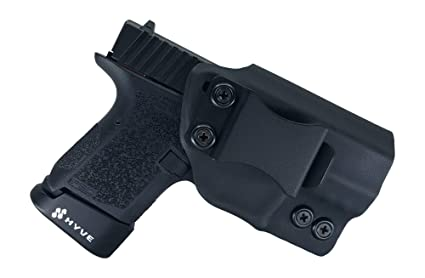 Amazon com : Watchdog Tactical, Polymer 80 Sub Compact