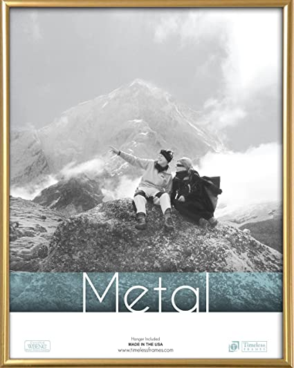 Amazon.com - Timeless Expressions Metal Wall Frame, 28 \