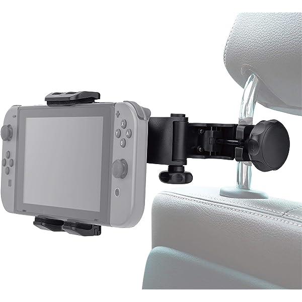 FR-TEC - Soporte Reposacabezas del Coche (Nintendo Switch ...