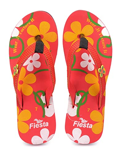 c30e454c50c42b Frestol Women s Black Rubber Flip-Flops   House Slippers 8 UK  Buy ...