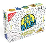 It's in The Bag! – Amazing Party Games for Adults, Family, or Large Group – Collaborative Team Building Game – Great…