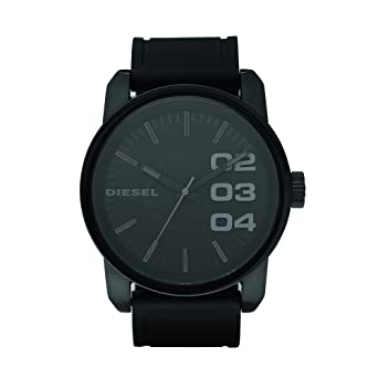 d11785141f9f Diesel Reloj de Pulsera DZ1446  Amazon.es  Relojes