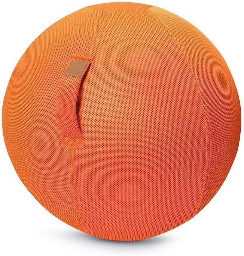 Jumbo Bag Sitting Ball arancione