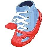 BIG - Shoe-Care Schuhschoner, rot