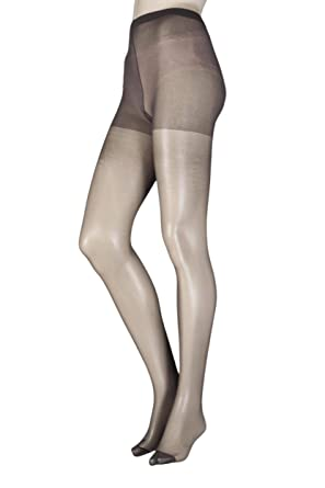 e0b839f1c1eb3 Elle Tights 15 Denier 100% Nylon: Amazon.co.uk: Clothing