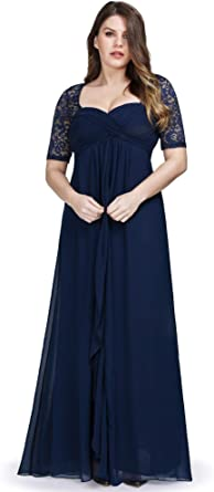 Ever Pretty Maxi Dress Blue Size 14 Women/'s//Long//Evening//Party//Formal//Prom//NEW