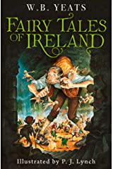 Fairy Tales of Ireland Kindle Edition