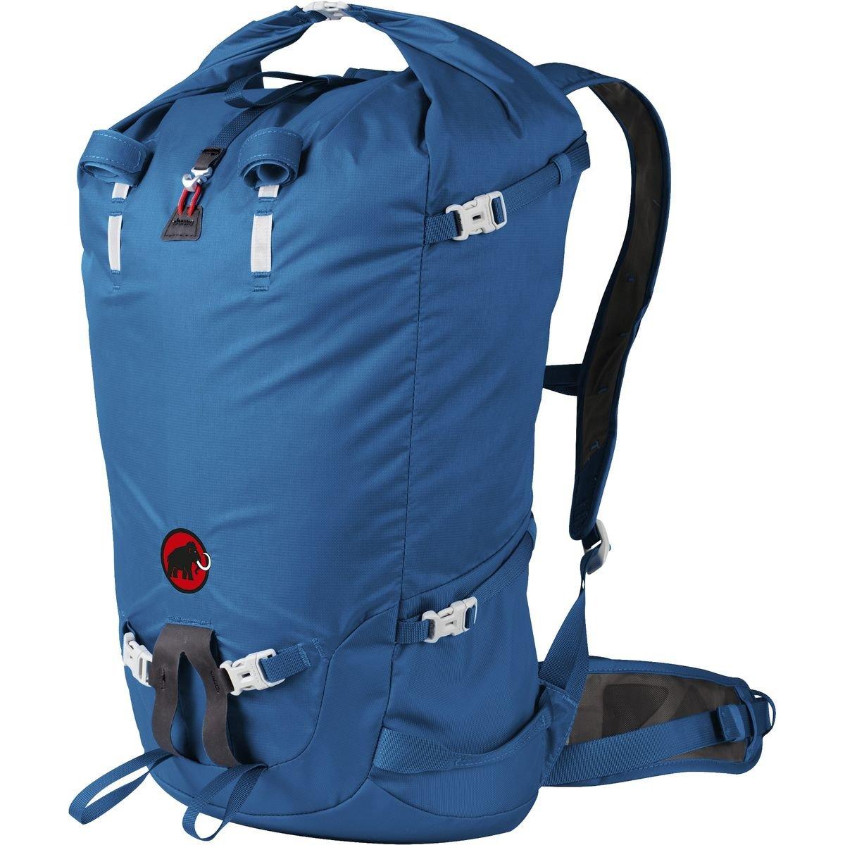 (マムート) Mammut Trion Light 28L+ Backpackメンズ バックパック リュック Dark Cyan [並行輸入品] B076WPRL28  One Size