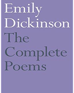 Amazoncom The Selected Poems Of Emily Dickinson Ebook