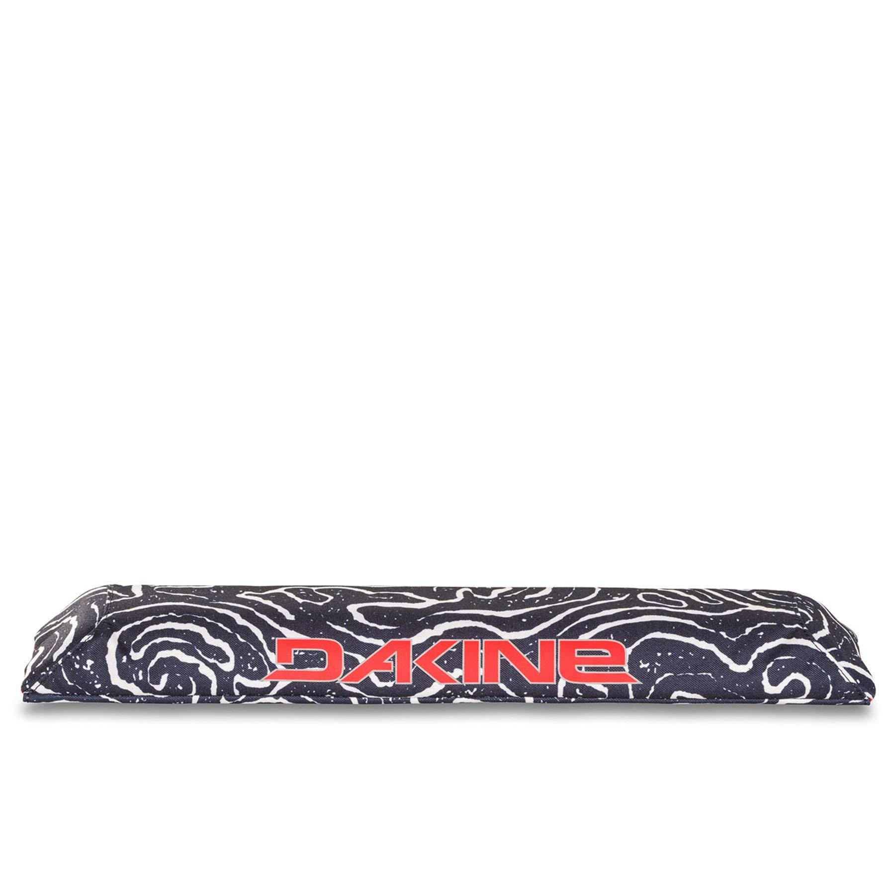 Dakine Extra Long Aero Rack Pads - Lava Tubes by Dakine