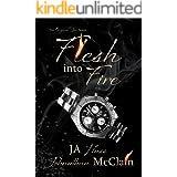 Flesh Into Fire (Original Sin Book 3)
