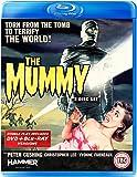 The Mummy (Blu-ray + DVD) [1959]