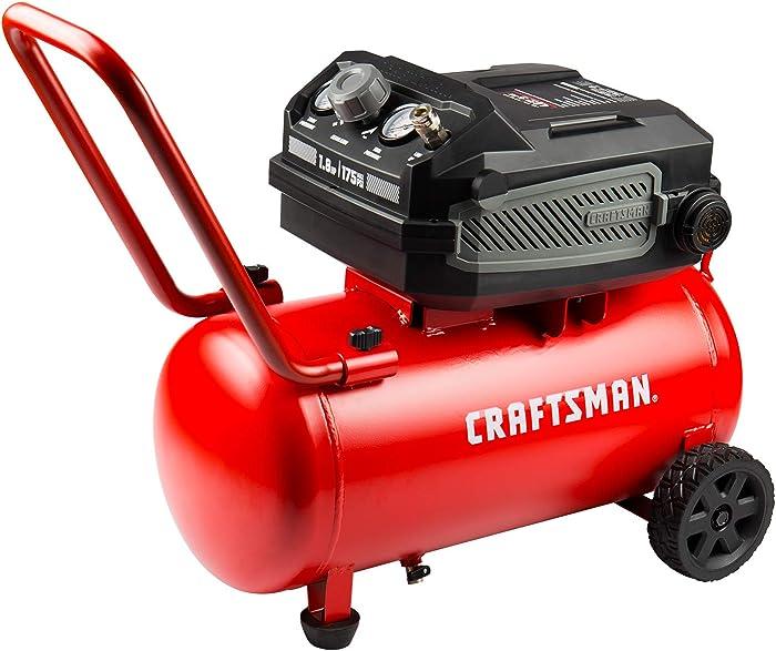 Top 10 Craftsman Air Compressor 33 Gal 6 Hp