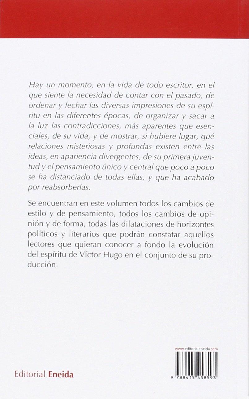 Literatura y filosofía (Biblioteca ensayo): Amazon.es: Hugo ...