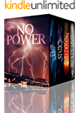 No Power: EMP Post Apocalyptic Fiction Thriller Super Boxset (English Edition)