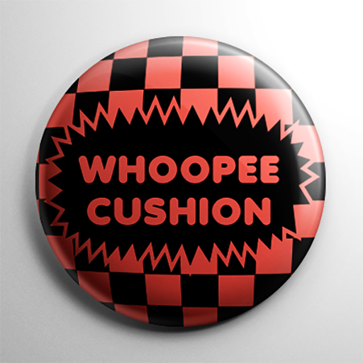 Whoopee Cushion Fart Sound Prank App (FREE)