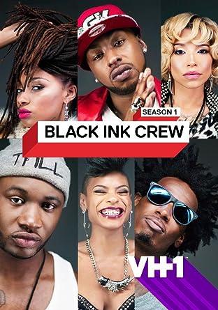 amazon co jp black ink crew season 1 dvd ブルーレイ