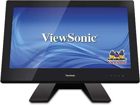 ViewSonic TD2340 - Monitor táctil de 23 (Full HD, DVI, HDMI): Amazon.es: Informática