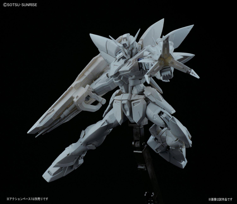 Bandai Hobby Blitz Gundam 1/100, Master Grade by Bandai Hobby (Image #5)