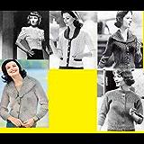 Maglioni favolosa donna a maglia – grande lavoro a maglia modelli per Maglioni donna