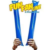 FUN FAN LINE - Pack 100 Pares