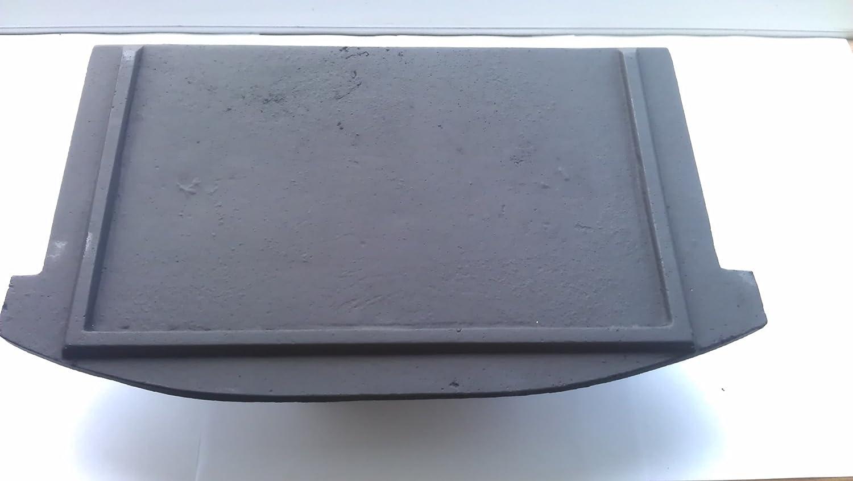 Mazona Rocky Baffle Plate (Old)