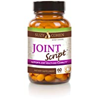 Joint Script Collagen with Curcumin for Healthy Joints, Cartilage and Flexibility...