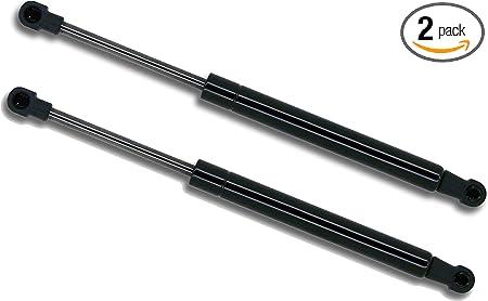 A-Premium Front Hood Lift Supports Shock Struts Compatible with Infiniti M35h 2012-2013 M37 M56 2011-2013 Q70 2014-2018 Q70L 2015-2018 2-PC Set