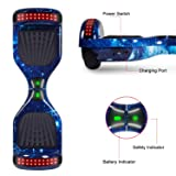 "UNI-SUN 6.5"" Hoverboard for Kids, Two Wheel"