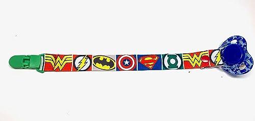 Portachupete heros: Amazon.es: Handmade