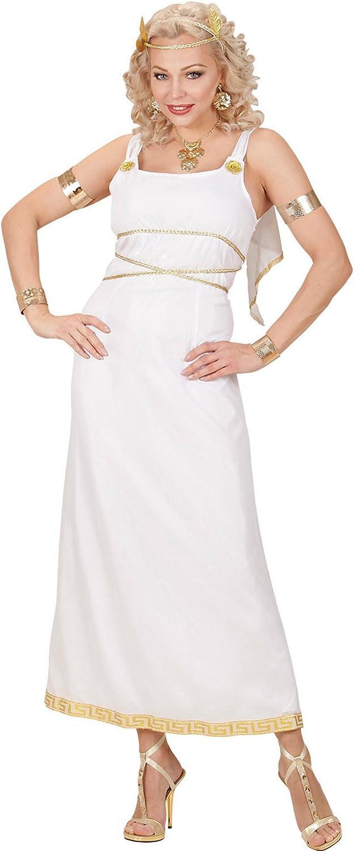 Disfraz de Griega Petra para mujer: Amazon.es: Juguetes y juegos