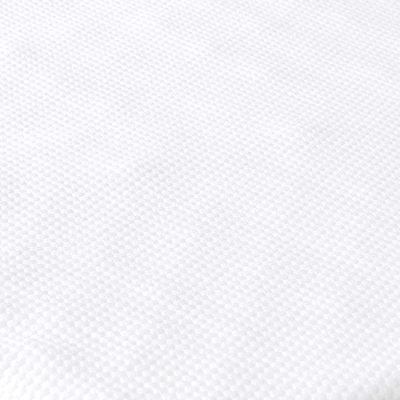 80 x 190 cm 4/cm Basics Sur-matelas en mousse visco-/élastique confortable avec sangles