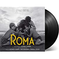 Roma (original Soundtrack) (Vinyl)