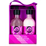 The Body Shop British Rose Hand Duo Gift Set, 2pc Holiday Exclusive Gift Set