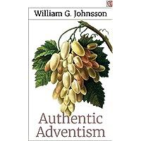 Authentic Adventism