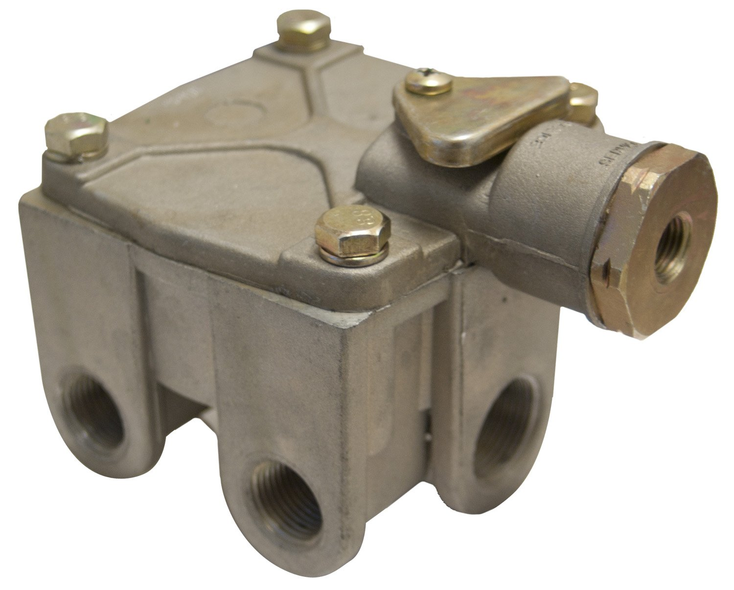 One R14 Style Relay Valve 103010 Trucks, Trailers