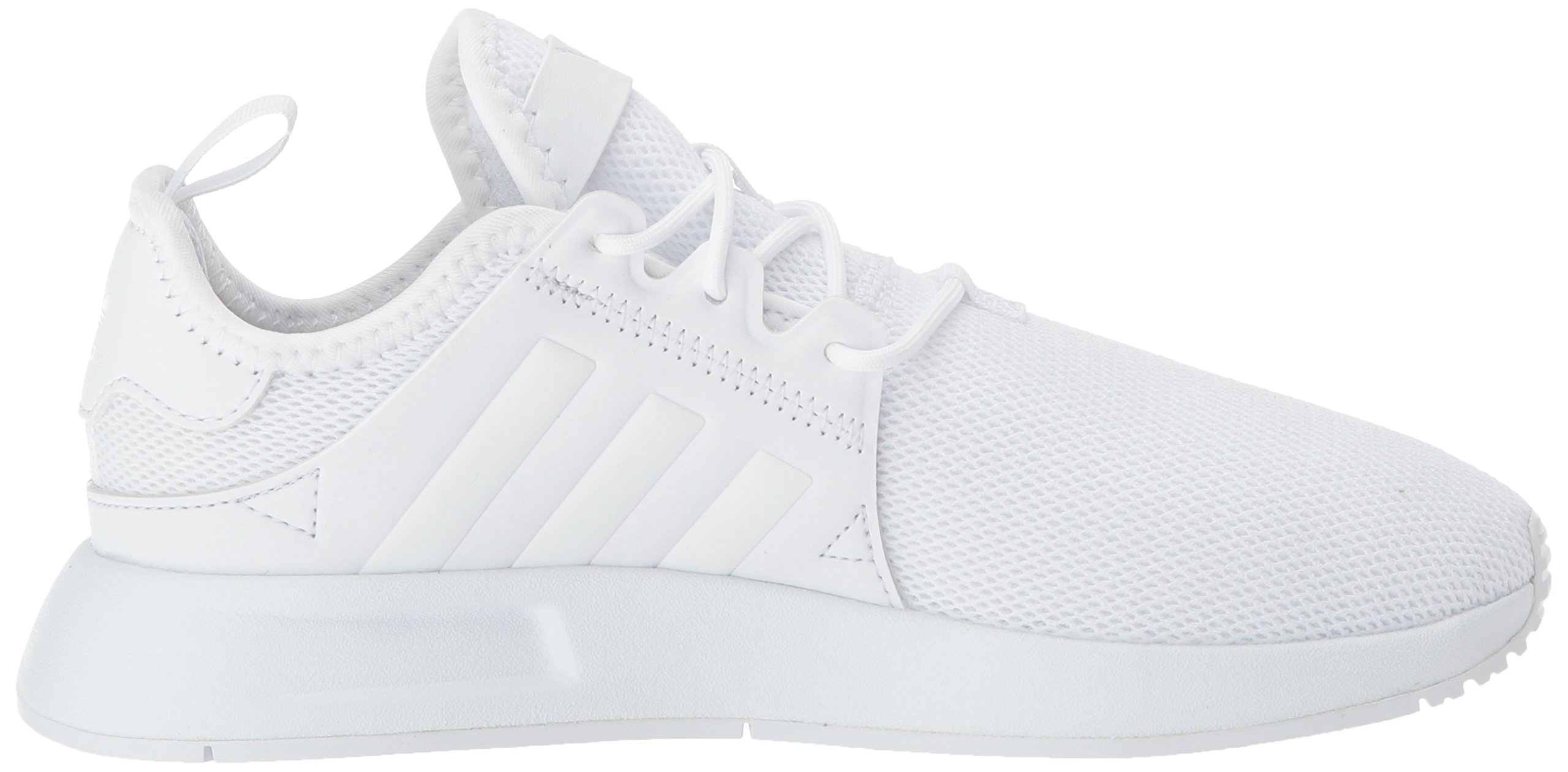 adidas Originals Boys' X_PLR C, White/White/White, 10.5 M US Little Kid by adidas Originals (Image #7)
